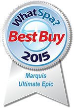 WhatSpa 2015 Best Buy Award