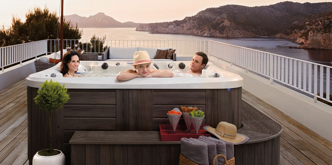 Best 6 Person Hot Tubs Hot Tubs For Sale Marquis