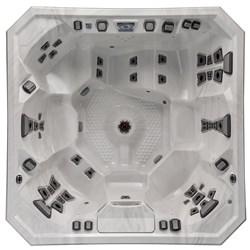 The V94L Hot Tub