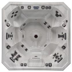 MQS V94 Hot Tub