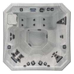 MQS V77L Hot Tub