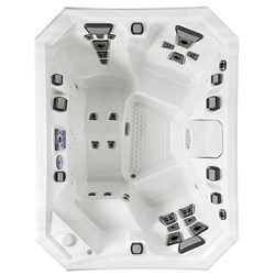 The V65L Hot Tub