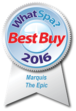 WhatSpa 2016 Best Buy Award