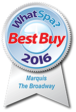 WhatSpa 2016 Best Buy Logo