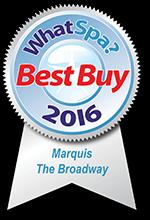 WhatSpa 2016 Best Buy Logo