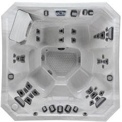 The V84L Hot Tub