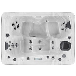MQS Nashville Elite Hot Tub
