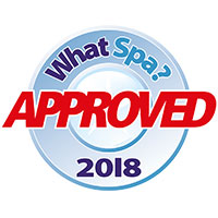 2018 WhatSpa Approved Hot Tub Brand
