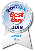 WhatSpa Best Buy Award 2018