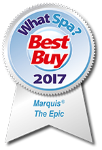 WhatSpa Best Buy Award 2017