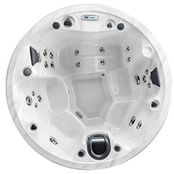 MQS Monoco Elite Hot Tub