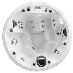 The Monoco Hot Tub