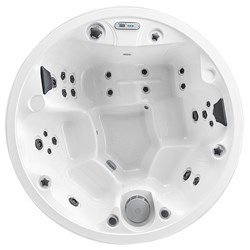 The Monoco Hot Tub