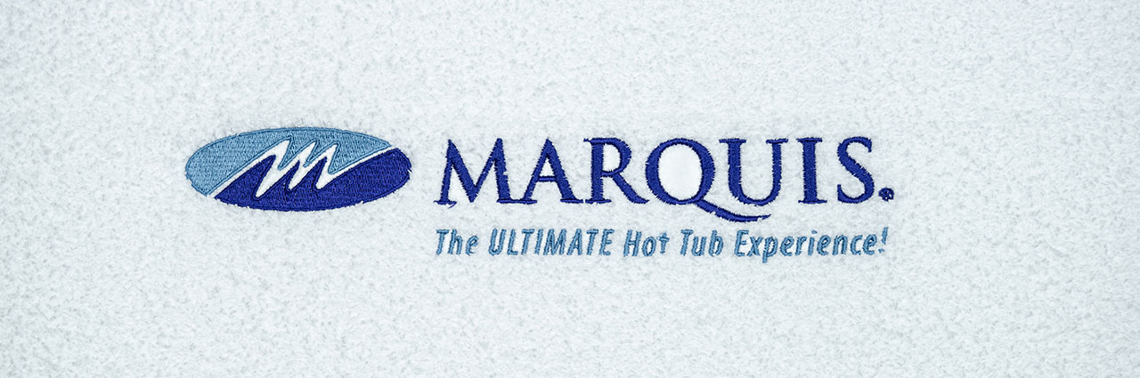 The Marquis Ultimate Towel
