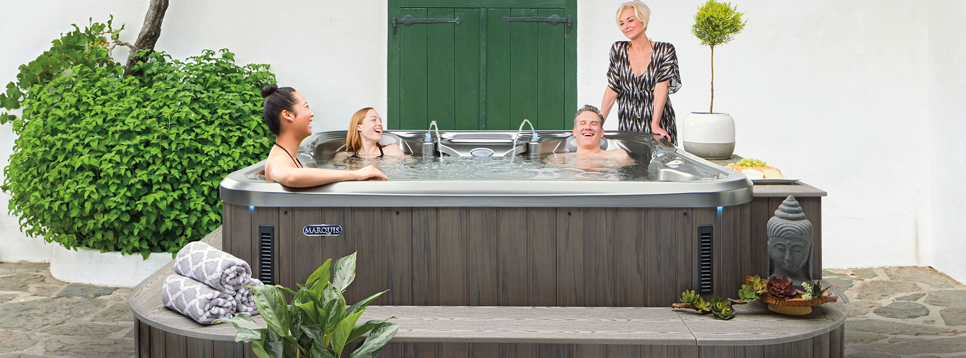 2019 Best Hot Tubs - Therapy Hot Tubs & Portable Spas | Marquis Jacuzzi Hot Tub Model Wiring Diagram on