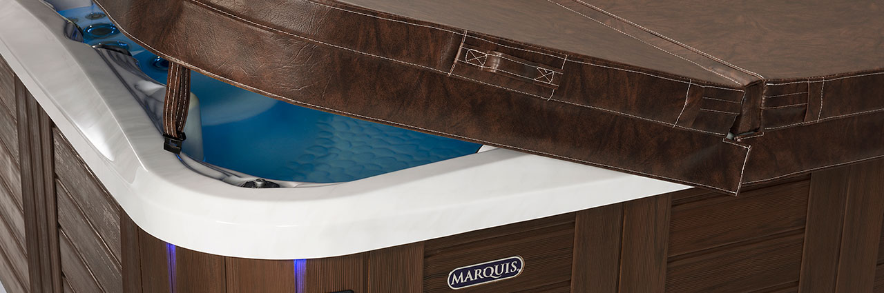Marquis Hot Tub Safety Covers